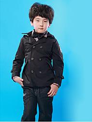 Boys Cotton Windbreaker Jacket