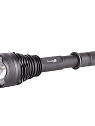 TrustFire Luminus SST-50 LED 1250 Lumens Flashlight