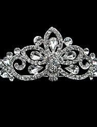Women's Alloy Headpiece - Wedding/Special Occasion Tiaras