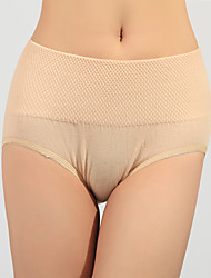bragas inconsútiles de control de la cintura del algodón de conformación (más colores) sexy lingerie shaper