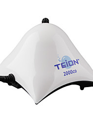 Teion 2000co Low-noise Aquarium Air Pump (Up to 114L, 220V, 2.7W)
