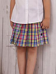 проверить модель юбки хлопка