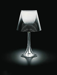 Modern Table Light with 1 Light