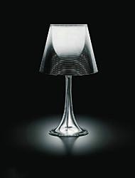 lampe de table moderne avec 1 lumière