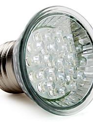 2W E26/E27 LED Spot Lampen PAR38 20 High Power LED 100 lm Natürliches Weiß AC 220-240 V