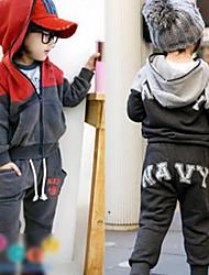 дети флота подбора цвета брюки свитер установить
