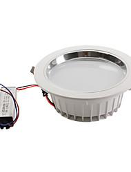 18W Встроенное освещение / Потолочный светильник Утапливаемое крепление 18 Высокомощный LED 1620 lm Естественный белый AC 85-265 V