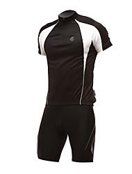 Cycling Sports Men's Short Sleeve Tops