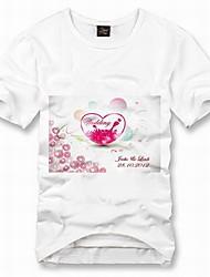 t-shirt - casamento