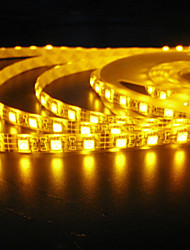 12W LED Stripe Lights Yellow Effect