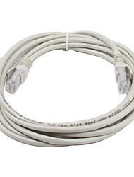 câble réseau Ethernet (3m) (couleur aléatoire)