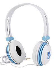 la mode colorée mp3 casque