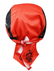 Bike/Cycling Bandana/Hats/Headsweats / Bandana / Neck Gaiters / Neckwarmers/Neck Tube 100% Polyester Animal Cycling/Bike