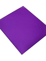 malva filtro roxo para Cokin p série