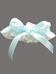 Polyester/Satin Wedding Garter