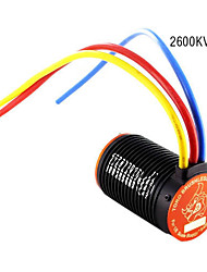 SKYRC Toro R8 2600KV Brushless Motor For Buggy