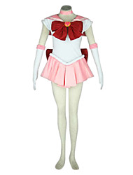 sailor Chibi Moon Chibiusa cosplay