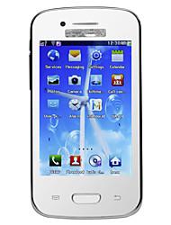Meite i9300 teléfono celular dual sims con tv wifi bluetooth java