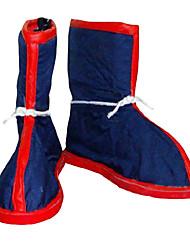 Son Goku Cosplay Schuhe