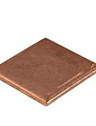 охлаждение радиатора прокладки медных площадки для HP dv2000 dv9000 DV3000-золотистый (10 шт упаковка)