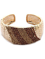 gorgeous Strass Damen Armband