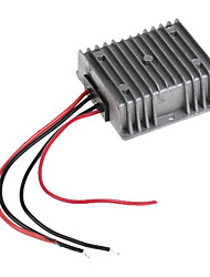 Преобразователь постоянного тока 24 В уйти на 12v 10a регулятор напряжения (120 Вт блок питания)