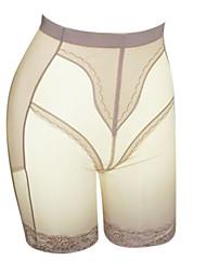 proteína de seda ultra-fino da calça de cintura