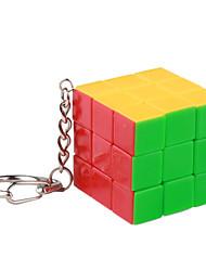 type mini c 3x3x3 cube puzzle magique trousseau (malentendu)