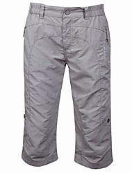TOREAD Warsaw Female'S Gray Quick-Drying Pants