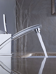 Sprinkle® - par LightInTheBox - poste moderne robinet évier salle de bains (finition chromée)