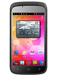 Neo - 3G Android 4.0 Smartphone with 4.3 Inch WVGA Capacitive Touchscreen (Dual SIM, GPS, WiFi)