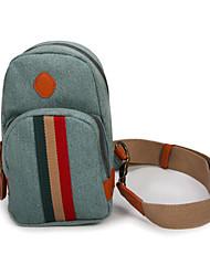 occasionnels multi-fonction sac de taille ourdoor (14 * 9 * 23cm)