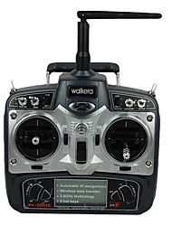 Walkera WK-2801e 8-ch 2.4GHz sistema de rádio digital (tx apenas)