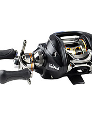 linken Griff 10 +1 bb Casting reel