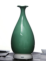 Green Ceramic Aroma Air Diffuser