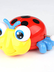 Educational Ladybird Clockwork Toys for Kids