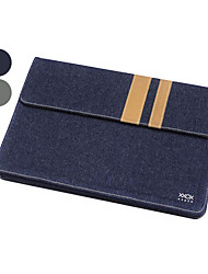"""Katoen Denim Pouch voor MacBook Air 13 """"(verschillende kleuren)"""