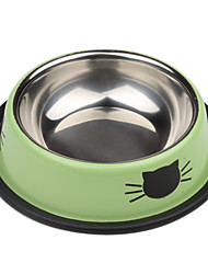 Modèle Cat Bowl Stainless Style de Pet