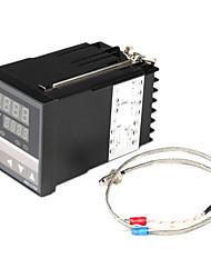 Controlador de Temperatura Serie REX PID C700