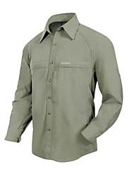 hombres Amadís nylon camiseta rápida pesca seco