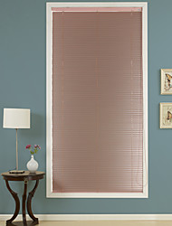 Modern Metal Finish Blind