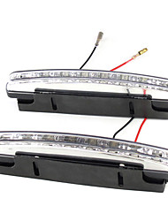 8 LED Waterproof E4 Tagfahrlicht