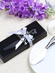Свадебный, хромированный нож