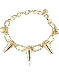 Legering Dames Amulet Armbanden