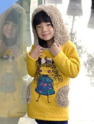 Fashion Kapuzenpullover Wolle Baumwolle Jacke