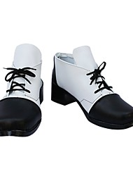 Ciel chaussures cosplay phantomhive