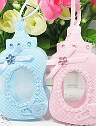 Lovely Bottle Shaped Favors Bags With Rhinestone - Set of 12 (More Colors)
