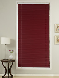 Standard No Holes Privacy Blind