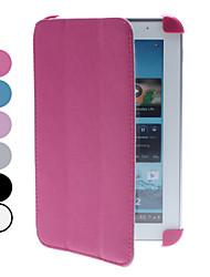 Защитный чехол с подставкой для Samsung Galaxy Tab2 7.0 P3100/P6200