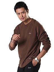 Snowlife Men's Fleece Long-Sleeve Sweatshirt